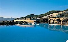 Foto Hotel Marbella in Agios Ioannis ( Corfu)